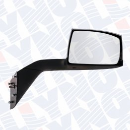 5000-056 - Volvo VNL Hood Mirror / Color: Chrome / Right only