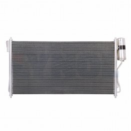 AC3034 - AC Condensers  - 05-09 NISSAN QUEST V6 3.5L
