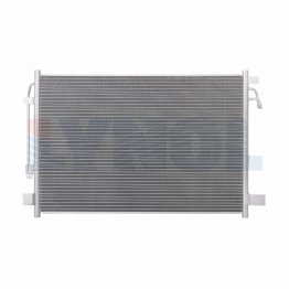 AC3774 - AC Condensers  - 08-16 Nissan Murano, Quest