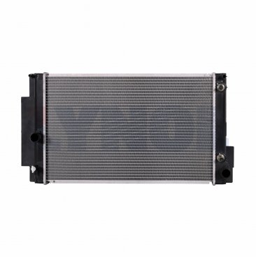 13001 - RADIATOR - 08-15 Scion xB L4 2.4L